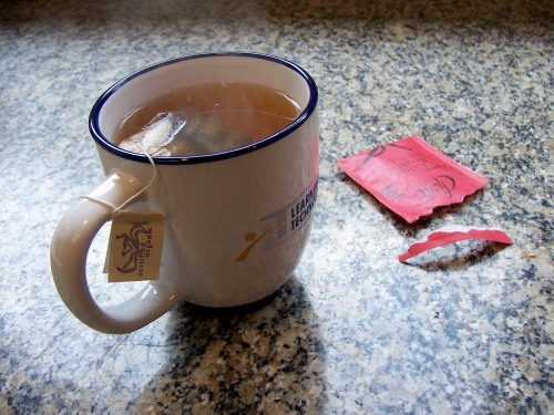 breajfast tea