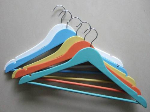 colorful_painted_wooden_hangers